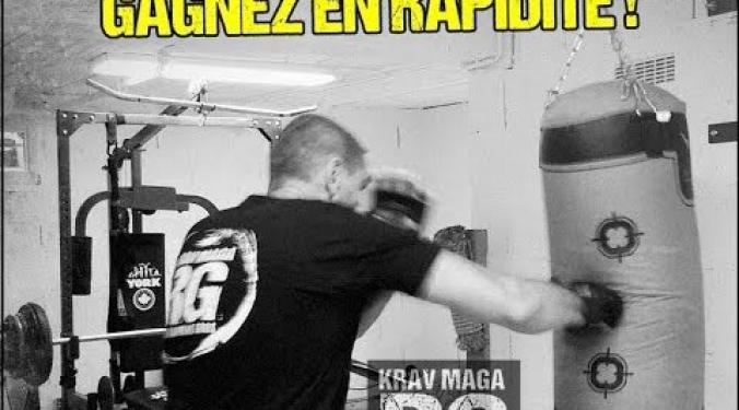 Circuit Training Krav Maga Raymond Gros