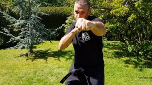 cours krav maga video #1