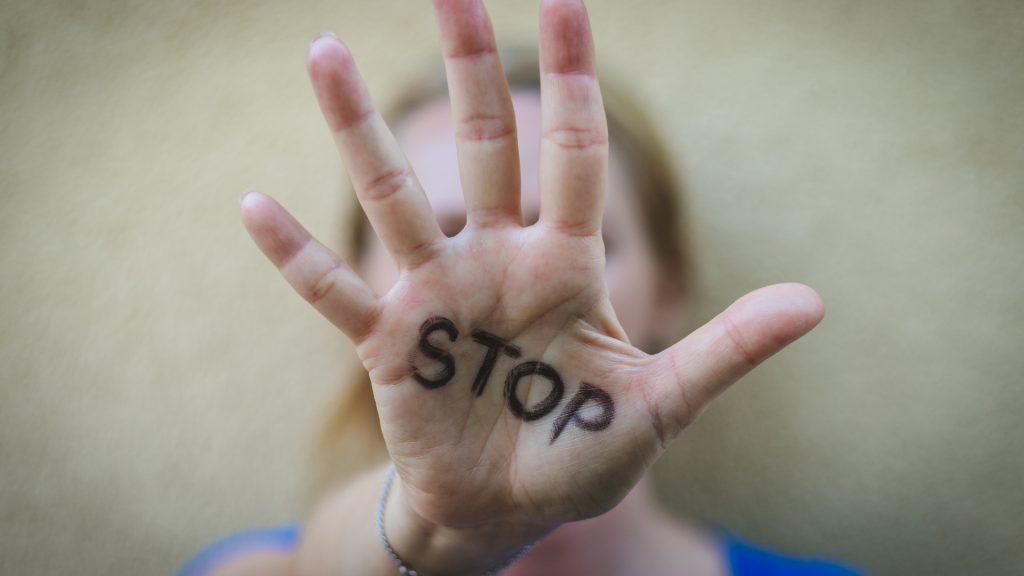 Stop Violence self défense Rouen